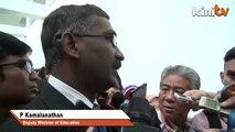 Timbalan Menteri ikrar mahu hentikan kes buli di sekolah