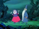 The Sword in the Stone Wizard Duel Low Pitched