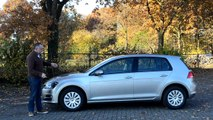 Volkswagen Golf VII 1.2 TSI test