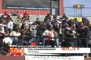 B2C: YFA Championship - CP Redskins vs Redan Raiders