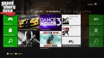 NEW Xbox 360 October 2012 Dashboard Update + New Amazing Apps! (HD)