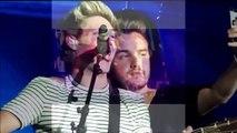 Niam - Niall Horan et Liam Payne