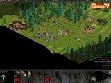 [GameTV.Vn] AOE Giao luu | 9X FCLUB vs TNTP (23062012) tran 7