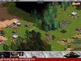 [GameTV.vn] Giai VEC Open I Vong tuket | GameTV1 vs NgheAn 1 (090612)