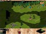 [GameTV.Vn] AOE Giao luu TQ Assyrian | X_man vs Tieu Thuy Ngu Tran 1 (06062012)