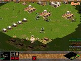 [GameTV.Vn] AOE Giao luu | GameTV 2 vs caudien C2 Tran 4 (08062012)