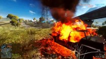 Battlefield 4 Funny Moments   Claymore Gun, Annoying Tryhard Tanks, Sneaky Trolls! Funny Moments 1