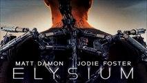 ELYSIUM Soundtrack - Main Theme by Ryan Amon (2013)