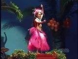 Cook Islands Dance Solo - Mangaia