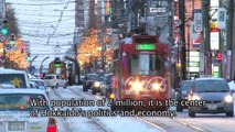 Snow Dream - Roots of Sapporo Snow Festival - (English)  ※NO EDIT