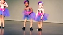 Preschooler Dancer Taps Her Way into Your Heart -- So Cute! - Cute Videos