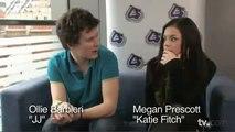 Skins Cast Interview - TV.com