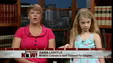 Marijuana Refugees: Virginia Family Moves to Colorado to Treat Epileptic Child with Cannabis Oil