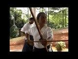 Kyudo (Japanese Archery) Target Shooting Competition, Sri Lanka - May 2012 (Part 1/3)