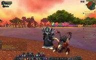 World of Warcraft Cataclysm Warlock Transmog