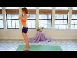 Yoga For Weight Loss & Fat Burning Workout 30 Minute Beginners Flexibility Class Day 2