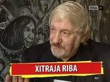 V. Šustauskas - Lietuvos ekstroseanas