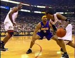Allen Iverson or Melo,  The Last Shot ???