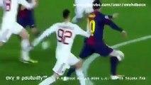 Barcelona vs milan 2013 histórica remontada del barca