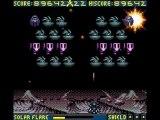 Space Invaders GBC - Invader Homeworld