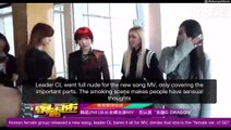 [(ENG SUBS)(MANDARIN SUBS)] 2NE1 interview in Hong Kong (56.com)
