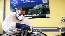 Réparation de jantes endommagées. Chrome Effect - Car Repair System