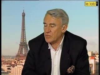 Claude Goasguen piégé par Lelab.tv
