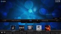 Free IPTV 1700 Channels KODI/XBMC (March , 2015)