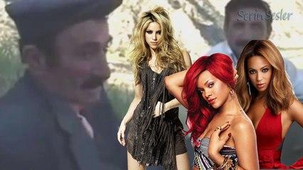 Shakira  Çok Hoştur Shakira'nın Sevgilisi Var.