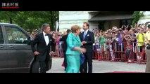 Germany: Merkel attends gala opening of Bayreuth Festival