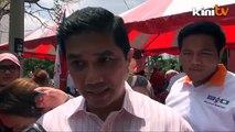 Azmin mahu jawatankuasa baru urus pemilihan PKR