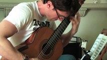 Thomas Viloteau - Variations on a Theme by Mozart: F. Sor