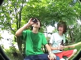 drinking drunk sober