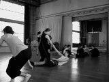 Stage de danse contemporaine