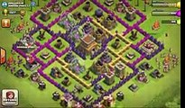 "Clash Of Clans | ""TROPHY TROLL BASE!"" 