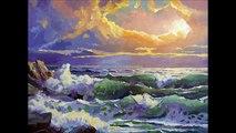 Valbuena/Beethoven - Sunset Sonata (Moonlight Sonata 1st Mvt. in Major w/variation)