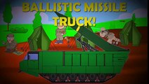 Military Vehicles for kids   Trucks, Planes, Ships, Tanks, Missiles   Army, Navy & Airforce Vehicle