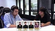 Annonce Team Millenium CoD - Gotaga / Llewellys