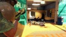 Black Ops 2 KSG Shotgun Montage - (Shooting with the Beat)