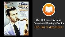 Stan Getz Favorites - Jazz Play-Along Volume 133 EBOOK (PDF) REVIEW