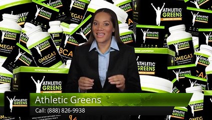 Athletic Greens Wilmington         Great         5 Star Review by swinefuzz