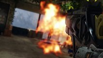 Bande-annonce officielle Beta Multijoueur Call of Duty® Black Ops III [FR]
