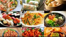 Asian Food | Ideas Of Asian Cuisine | Asian Food Forever