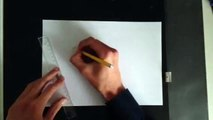 Drawing baboon timelapse/tutorial!!! How to draw a monkey/baboon | Pencil drawing