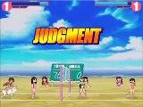 Azubeach (Match 1: Chiyo & Osaka VS Yomi & Tomo)