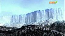 Planète Terre, aux origines de la vie - Saison 2 - EP 04/13 - L'Age de glace de l'Amérique