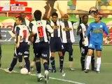 Universitario 1 - ALIANZA LIMA 2 [14/09/2008] Torneo Clausura