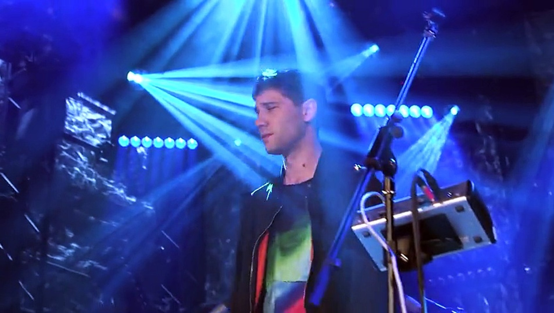 Sam Sure - Signs Of Life (Live) - Vevo UK @ The Great Escape 2015