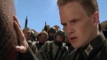 Starship Troopers [1997], final scene [rus]