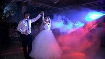 Dansul Mirilor Alexandru & Cristina (Lara Fabian Je T'aime)